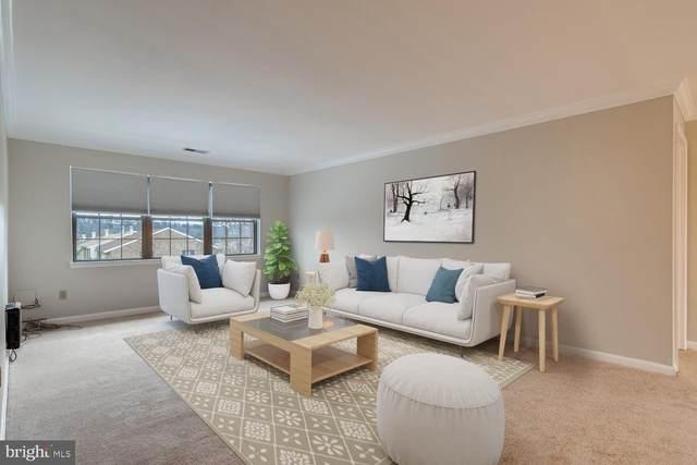 6 Choate Court 6E, BALTIMORE, MD 21204 (#MDBC524706) :: Revol Real Estate