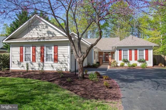 10815 Cedar Creek Drive, SPOTSYLVANIA, VA 22551 (#VASP230264) :: The Riffle Group of Keller Williams Select Realtors
