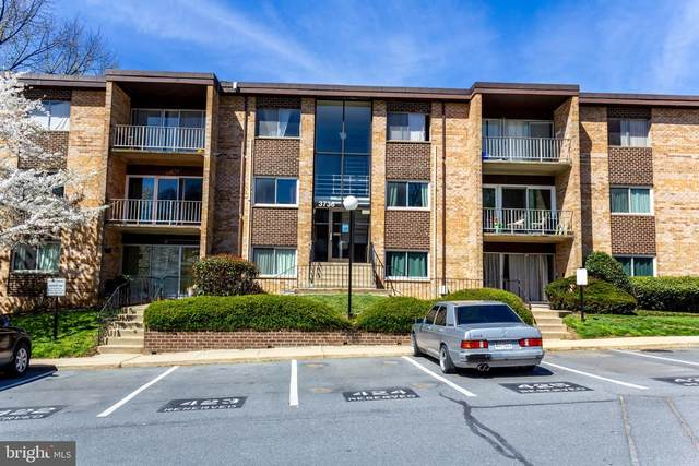 3736 Bel Pre Road #7, SILVER SPRING, MD 20906 (#MDMC751874) :: Dart Homes