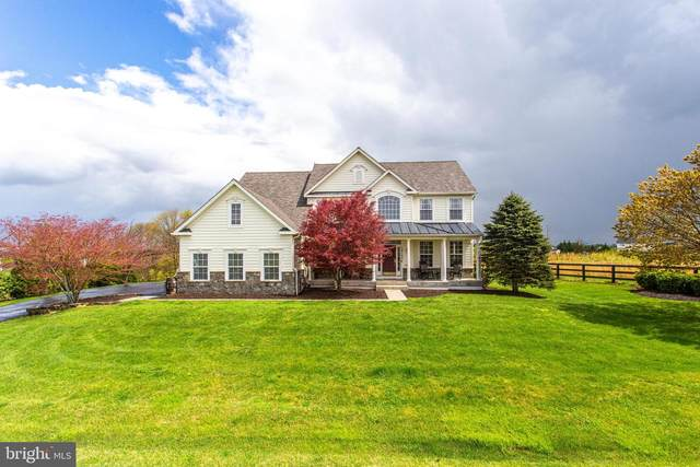 38790 Dutchmans Knoll Drive, LOVETTSVILLE, VA 20180 (#VALO435022) :: Network Realty Group
