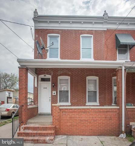 210 N Lincoln Street, WILMINGTON, DE 19805 (#DENC523972) :: Colgan Real Estate