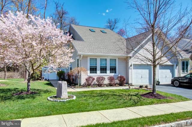 10 Winterberry Terrace, HAMILTON, NJ 08690 (#NJME310390) :: Century 21 Dale Realty Co