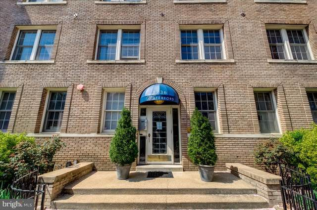 1736 18TH Street NW #402, WASHINGTON, DC 20009 (#DCDC515660) :: Advance Realty Bel Air, Inc