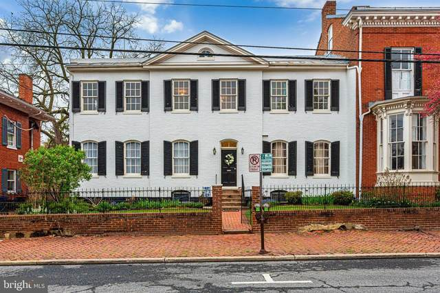 101 Record Street #202, FREDERICK, MD 21701 (#MDFR280306) :: VSells & Associates of Compass