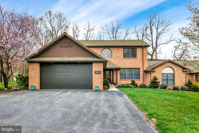 4045 Greystone Drive, HARRISBURG, PA 17112 (#PADA131948) :: The Joy Daniels Real Estate Group