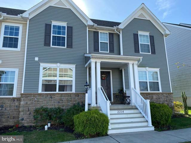 2214 Hampshire Avenue, LANCASTER, PA 17602 (#PALA179922) :: The John Kriza Team
