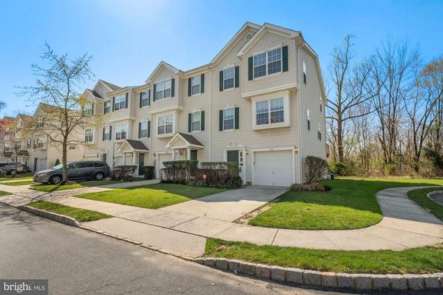 156 Castleton Road, DELRAN, NJ 08075 (#NJBL394872) :: Ramus Realty Group
