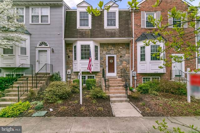 13977 Antonia Ford Court, CENTREVILLE, VA 20121 (MLS #VAFX1191668) :: Maryland Shore Living | Benson & Mangold Real Estate