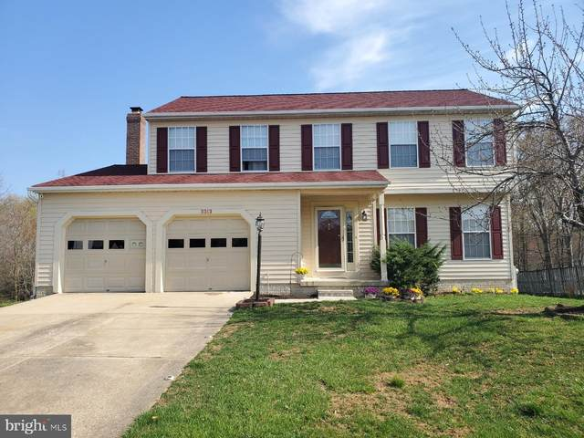 3313 Pouska Road, ABINGDON, MD 21009 (#MDHR258426) :: The Piano Home Group