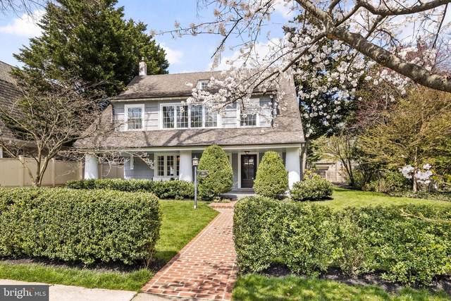 203 Midland Avenue, WAYNE, PA 19087 (#PADE542908) :: Keller Williams Real Estate