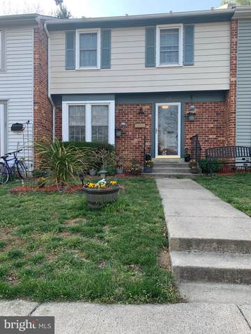 39 Metz Court, GERMANTOWN, MD 20874 (#MDMC751892) :: Century 21 Dale Realty Co