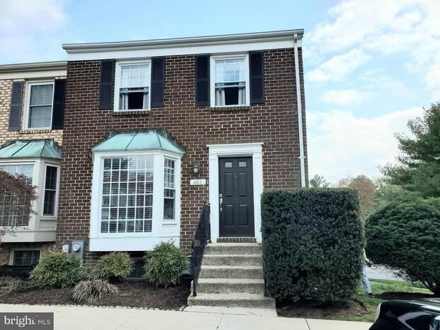 461 Colonial Ridge Lane, ARNOLD, MD 21012 (#MDAA464244) :: Integrity Home Team