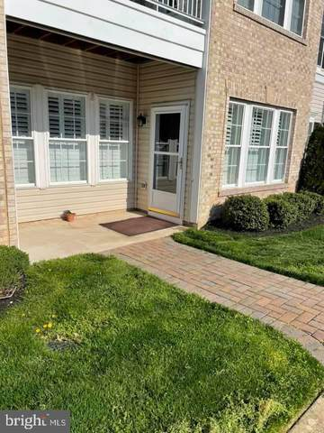 1408-D Joppa Forest Drive #4, JOPPA, MD 21085 (#MDHR258428) :: SURE Sales Group