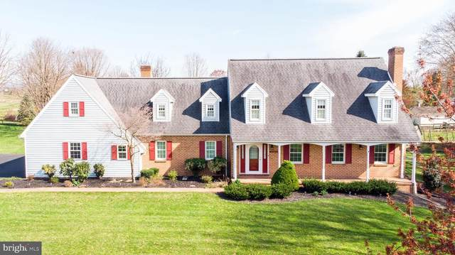 2242 Scotland Road, CHAMBERSBURG, PA 17201 (#PAFL179034) :: The Heather Neidlinger Team With Berkshire Hathaway HomeServices Homesale Realty