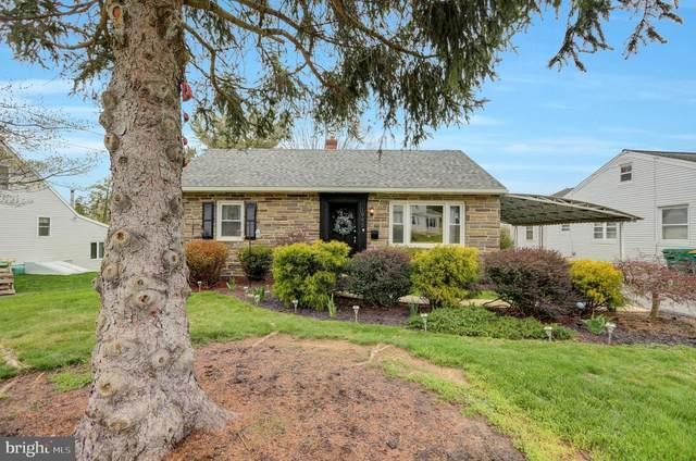 1943 Hemlock Road, LANCASTER, PA 17603 (#PALA179926) :: Liz Hamberger Real Estate Team of KW Keystone Realty