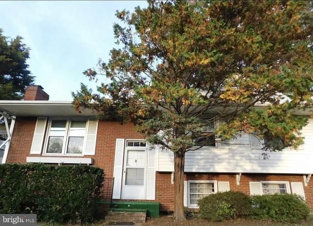 2712 Lafayette Boulevard, FREDERICKSBURG, VA 22408 (#VASP230272) :: Arlington Realty, Inc.
