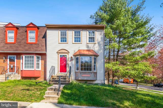 2842 Mozart Drive, SILVER SPRING, MD 20904 (#MDMC751900) :: SURE Sales Group