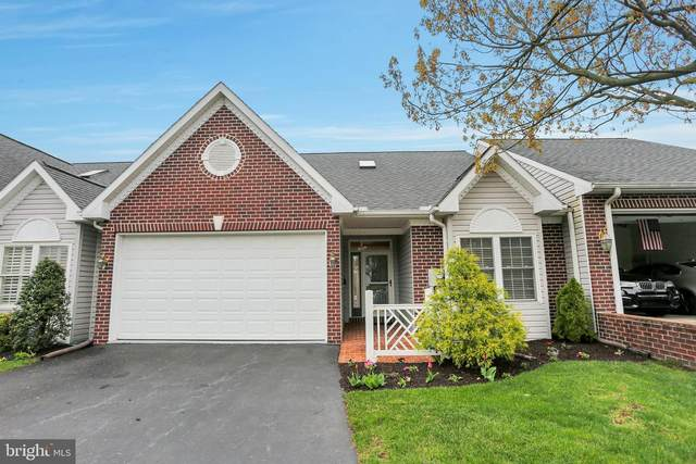 1131 Country Club Road, CAMP HILL, PA 17011 (#PACB133604) :: Realty ONE Group Unlimited