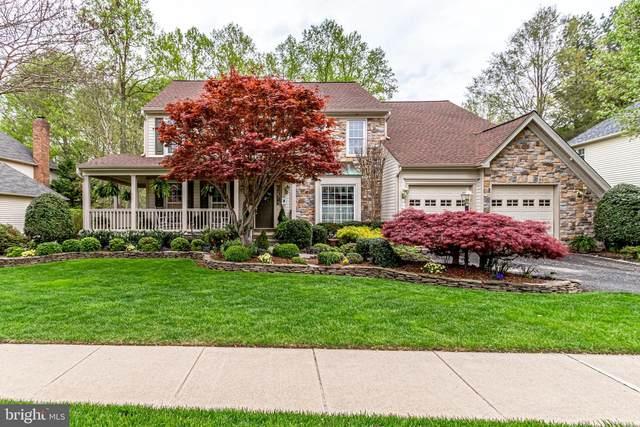 8295 Armetale Lane, FAIRFAX STATION, VA 22039 (#VAFX1191680) :: Debbie Dogrul Associates - Long and Foster Real Estate