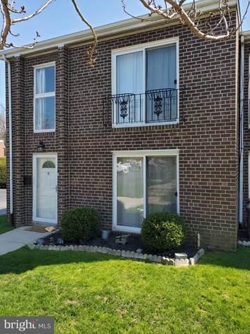 9001 Ridge Avenue #41, PHILADELPHIA, PA 19128 (#PAPH1003966) :: Jim Bass Group of Real Estate Teams, LLC
