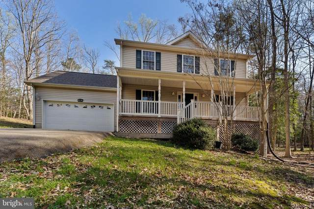8405 Delegate Drive, KING GEORGE, VA 22485 (#VAKG121182) :: Realty One Group Performance