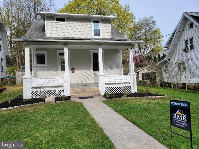 111 N 17TH Street, CAMP HILL, PA 17011 (#PACB133606) :: Realty ONE Group Unlimited