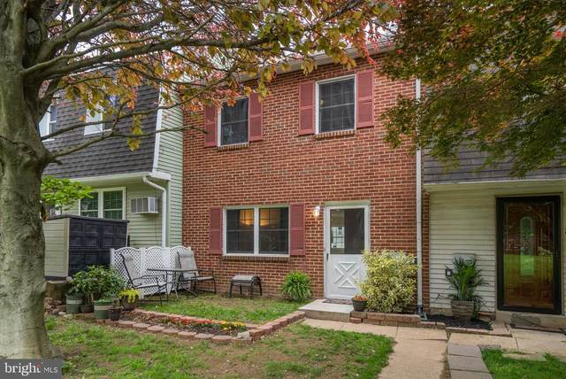 282 Cardigan Terrace, WEST CHESTER, PA 19380 (#PACT533108) :: REMAX Horizons