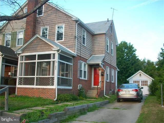 430 S Jackson Street, WOODBURY, NJ 08096 (#NJGL273726) :: RE/MAX Main Line