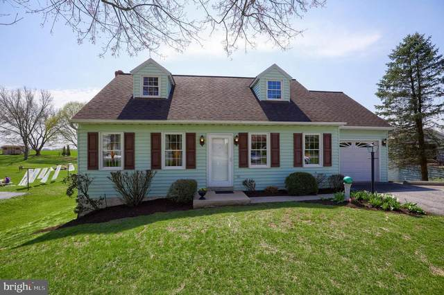 2250 W Main Street, EPHRATA, PA 17522 (#PALA179928) :: CENTURY 21 Home Advisors