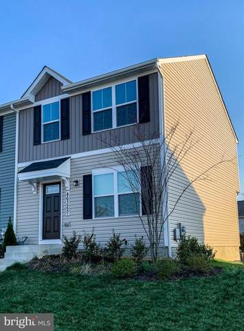 46325 Creeping Primrose Lane F, LEXINGTON PARK, MD 20653 (#MDSM175508) :: Colgan Real Estate