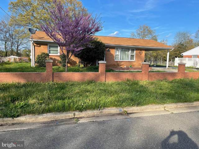 4608 Pendall Drive, FORT WASHINGTON, MD 20744 (#MDPG602268) :: The Maryland Group of Long & Foster Real Estate