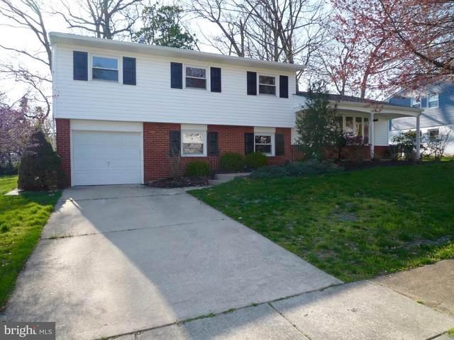 2412 Allendale Road, WILMINGTON, DE 19803 (#DENC523988) :: Linda Dale Real Estate Experts