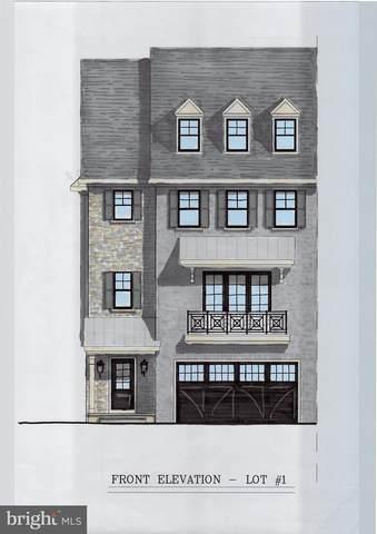 Unit 1 Wayne Walk, WAYNE, PA 19087 (#PADE542916) :: Keller Williams Real Estate