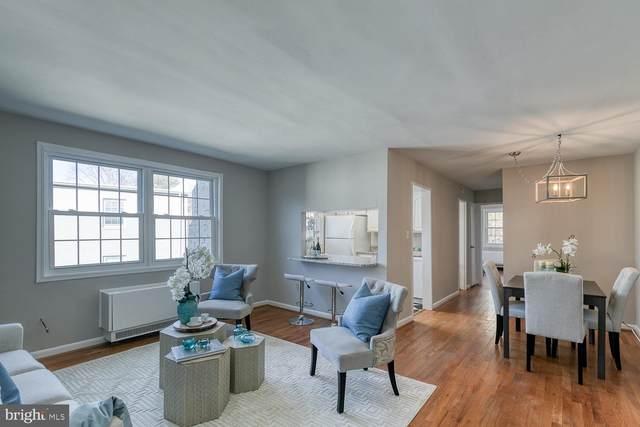 2028 N Vermont Street #303, ARLINGTON, VA 22207 (#VAAR179158) :: Corner House Realty