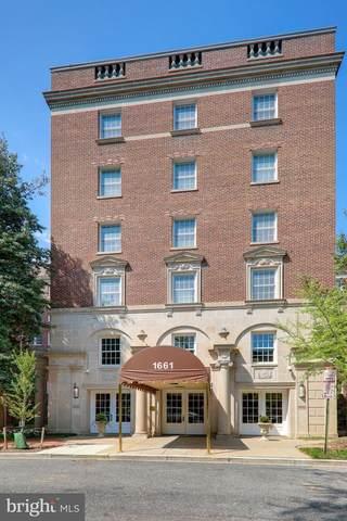 1661 Crescent Place NW #203, WASHINGTON, DC 20009 (#DCDC515680) :: Colgan Real Estate