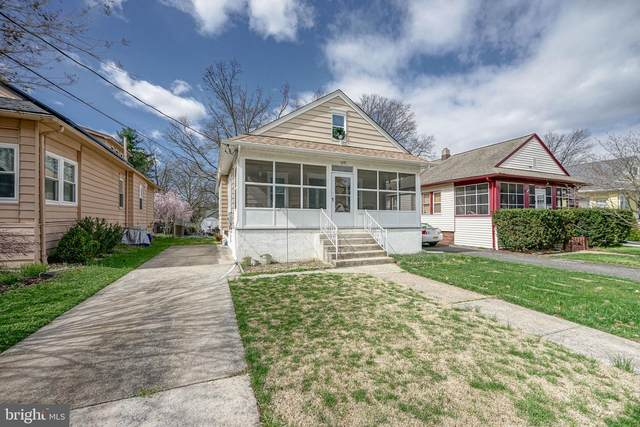 129 E Clinton Avenue, OAKLYN, NJ 08107 (#NJCD416896) :: Jason Freeby Group at Keller Williams Real Estate