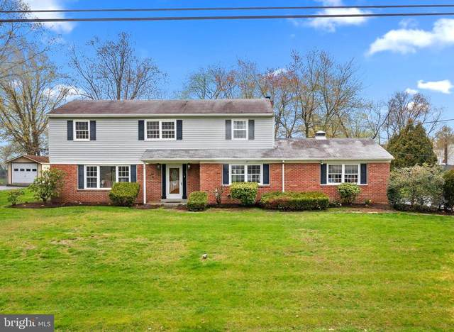 3207 Nottingham Road, NORRISTOWN, PA 19403 (#PAMC688328) :: Ramus Realty Group