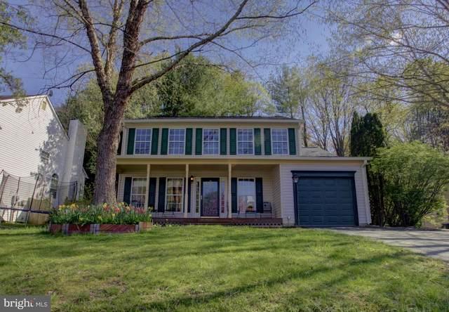 6167 Oaklawn Lane, WOODBRIDGE, VA 22193 (MLS #VAPW519060) :: Maryland Shore Living | Benson & Mangold Real Estate
