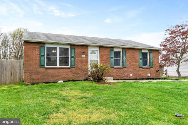 1144 Chesapeake Drive, HAVRE DE GRACE, MD 21078 (#MDHR258436) :: ExecuHome Realty