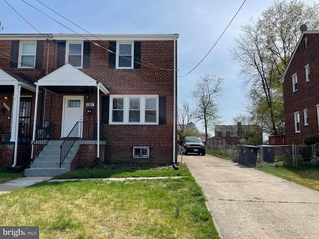 4207 24TH Avenue, TEMPLE HILLS, MD 20748 (#MDPG602276) :: Bruce & Tanya and Associates