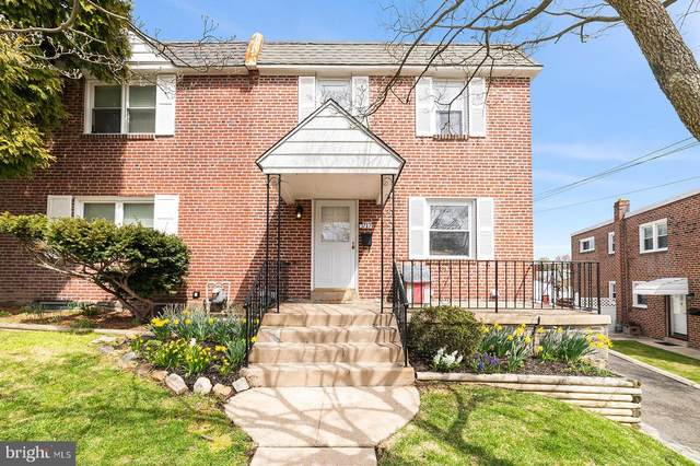 717 Belfield Avenue, DREXEL HILL, PA 19026 (#PADE542918) :: Jason Freeby Group at Keller Williams Real Estate