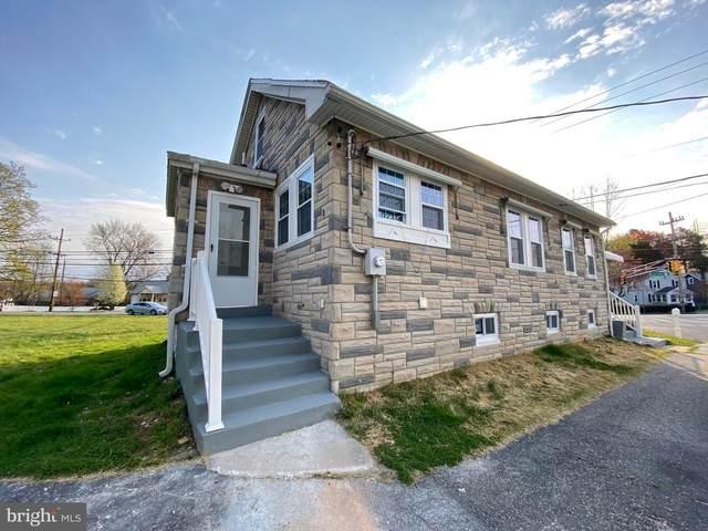2 Fort Mott Road, PENNSVILLE, NJ 08070 (#NJSA141496) :: Ramus Realty Group