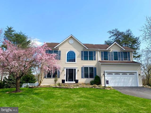 6224 Parkview Court, ELKRIDGE, MD 21075 (#MDHW292656) :: RE/MAX Advantage Realty