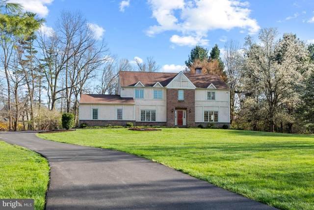 1117 Sweet Briar Circle, GWYNEDD VALLEY, PA 19437 (#PAMC688332) :: Jason Freeby Group at Keller Williams Real Estate