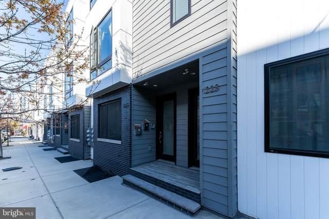 1223 N 5TH Street #2, PHILADELPHIA, PA 19122 (#PAPH1003992) :: Linda Dale Real Estate Experts