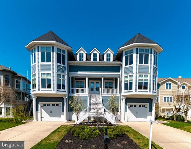 35 Inlet View Court, BETHANY BEACH, DE 19930 (#DESU180632) :: Loft Realty