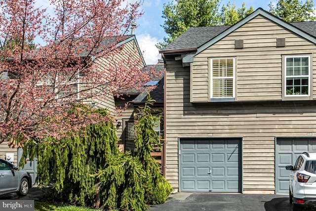 44 E Watertown Court, PRINCETON, NJ 08540 (MLS #NJSO114476) :: Maryland Shore Living | Benson & Mangold Real Estate