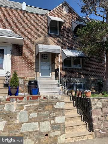 4319 Marple Street, PHILADELPHIA, PA 19136 (#PAPH1003996) :: Linda Dale Real Estate Experts