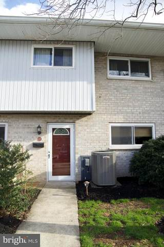 1518 Manley Road A39, WEST CHESTER, PA 19382 (#PACT533110) :: Keller Williams Real Estate