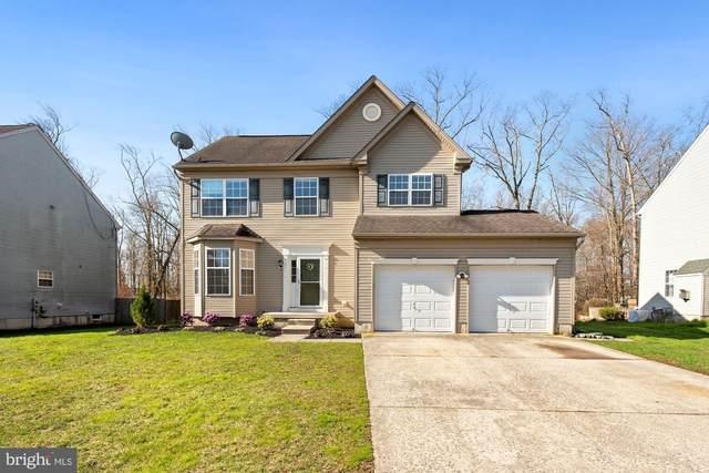 7 Conifer Way, SICKLERVILLE, NJ 08081 (#NJCD416900) :: Holloway Real Estate Group